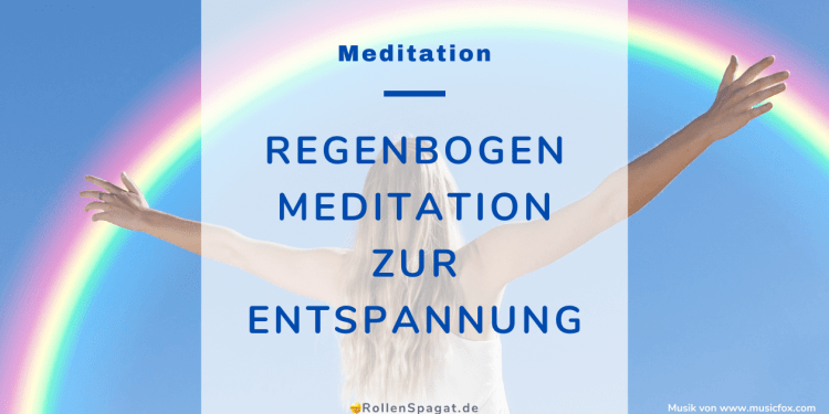 Regenbogen Mediation